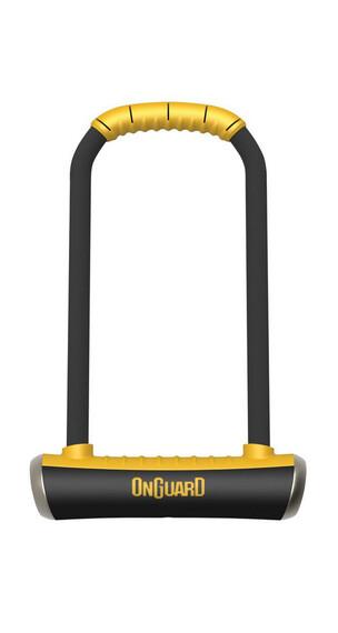 Onguard Pitbull LS - Antivol - 115x292 mm Ø14 mm noir